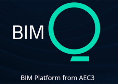 Logo BimQ plateforme
