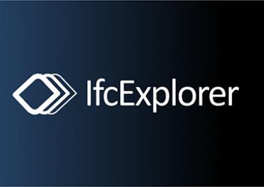 Logiciel IFC Explorer