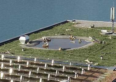 Projet MARETOIT: toiture Maria-Belgia à Vevey