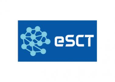 logo de e-sct