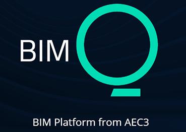 Logo BimQ plateform