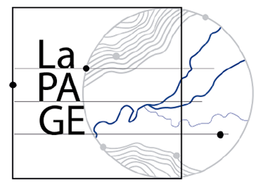 Logo projet LaPAGE