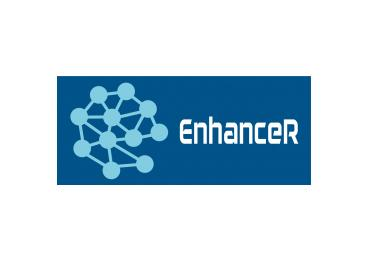 Logo de enhancer