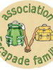 logo association Escapade familiale